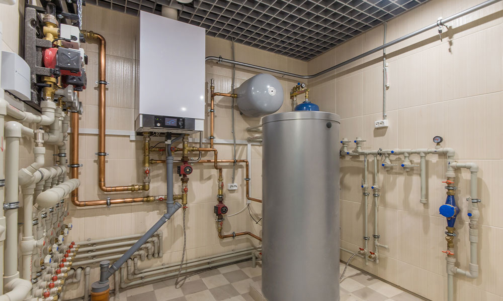 How To Know If Your Hot Water Cylinder Is Big Enough