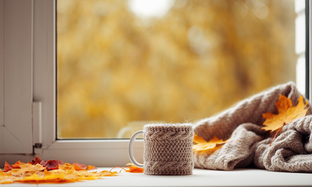 Get Ready For Autumn With Harvey Heating